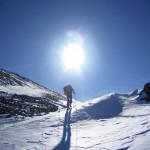 Sellraintal: Paradies für Skitourengeher
