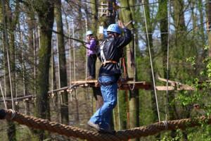 Klettern und Paragliding im Bregenzerwald
