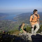 Wanderurlaub am Tegernsee