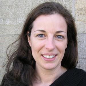 Kirsten Clodius, Sprecherin der Christlichen Initiative Romero