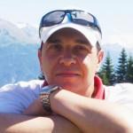 Gaudenz Thoma, CEO Graubünden Ferien