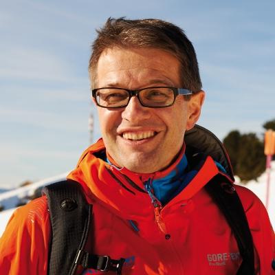 Interview mit <b>Rolf Schmid</b>, CEO Mammut Sports Group AG - 20110504_mammut_rolfschmid_1