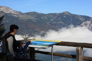Österreichs Wanderdörfer