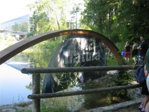 Wanderung auf der Via Natura im Naturpark Zirbitzkogel-Grebenzen.   Foto: TVB Zirbitzkogel-Grebenzen