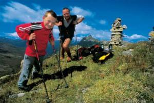 "Wandern im  Montafon - Bild: Andreas-Künk"" alt=""Wandern im Montafon - Bild: Andreas-Künk"