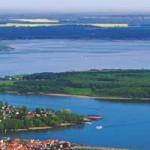 Outdoor-Region: Mecklenburgische Seenplatte