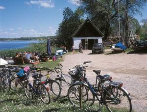 Mecklenburgische Seenplatte: Unvergleichliche Natur