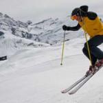 Graubünden Skifahren