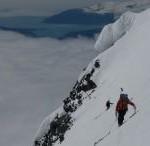 Mount St. Elias - ein Erfahrungsbericht zur Entstehung des Films
