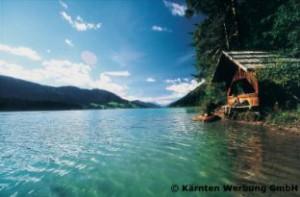 Urlaub in Kärntens alpin-mediterraner Atmosphäre