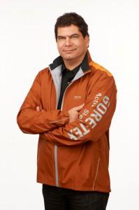 Bernhard Kiehl, Leader Sustainability Program, Gore Fabrics Division