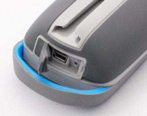 Magellan eXplorist 110 Mini-USB