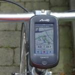 Test Mio Cyclo 300