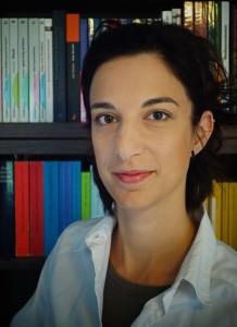 Interview mit Saskia Krämer, FWF