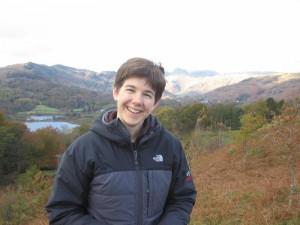 Tanya Bascombe, General Manager der EOCA
