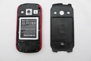 Samsung Galaxy Xcover2 Innenleben