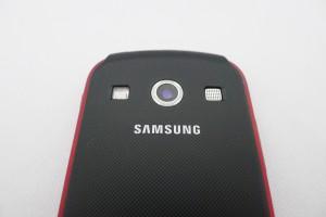 Samsung Galaxy Xcover2 Kamera