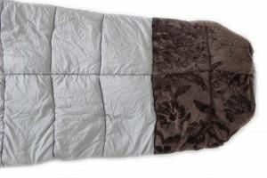 Grüezi Bag: Innenmaterial und Fußbereich