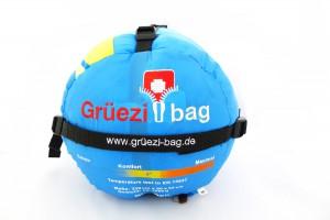 Grüezi Bag Packsack