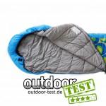 Test: Grüezie Bag Blueball Schlafsack