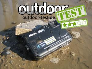 Testergebnis Nikon AW100