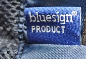 Bluesign Produkt