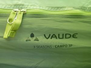 Vaude 3Seasons Campo 3P