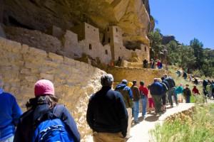 Tour durch den Mesa Verde National Park