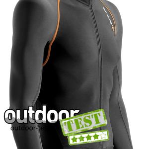 Testergebnis: Skins S400 Men's Thermal Skin